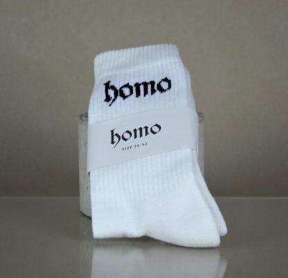 Homo Socken