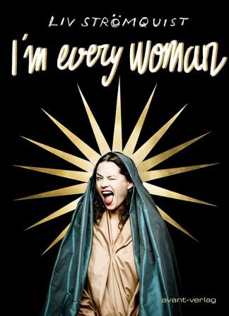 i am every woman liv strömquist