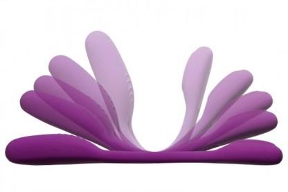 flexxio lila biegsam