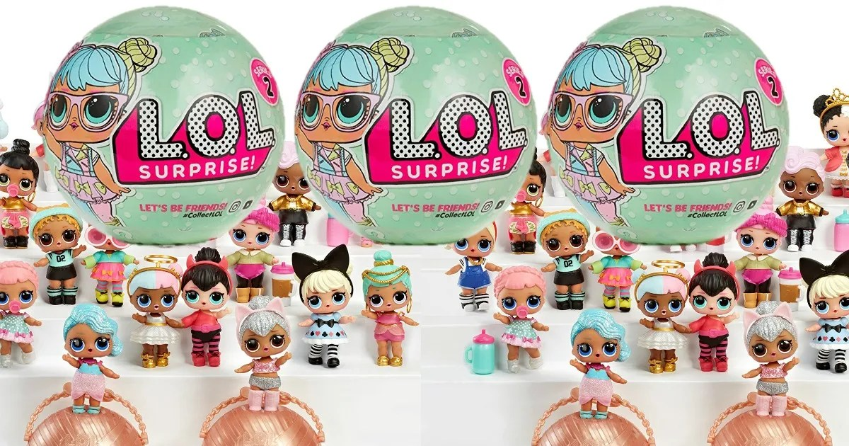 Fuck You L O L Surprise Dolls 5 Reasons Why You Need To Boycott