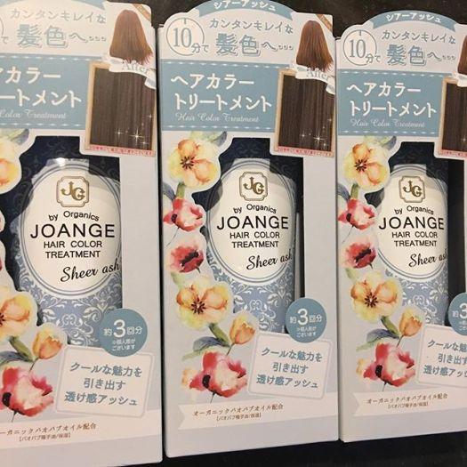 #Joange