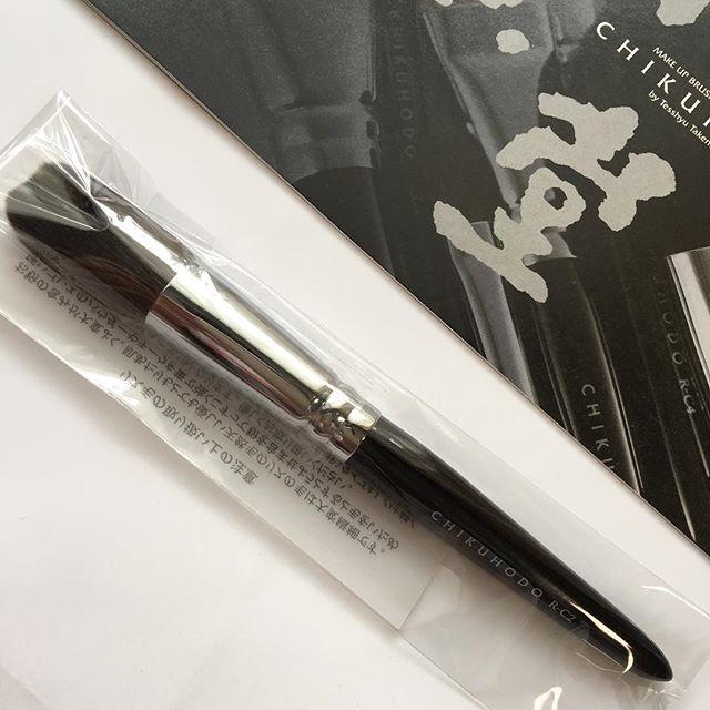 #chikuhodo R-C2 Cheek 4500 yen