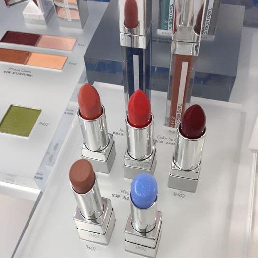 #rmb lipstick