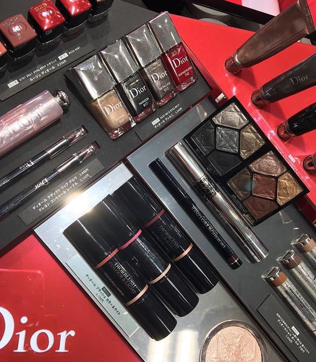 #Dior #isetan now
