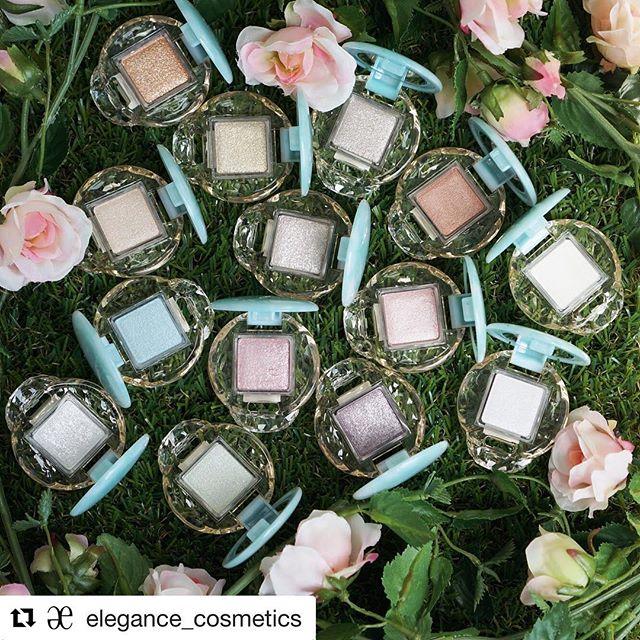 #elegance eye color #Repost @elegance_cosmetics (@get_repost)・・・きっと、お気に入りの一色が見つかるエレガンス クルーズのファインカラーは、1色1色こだわりぬいてつくられた豊富なカラーバリエーションと質感。.Soleilは透明感のある輝きを添えるリフレクションカラー。肌にきらめきをのせて.エレガンス クルーズ ファインカラー 全50色 各1,800円(税抜).#パケ買いコスメ #コスメ大好き #ソレイユ #太陽 #エレガンス #エレガンスクルーズ #メイク #コスメ #ファインカラー #アイカラー #フェイスカラー #アイシャドウ #かわいい #eleganceparis #elegancecruise