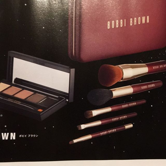 #bobbibrown