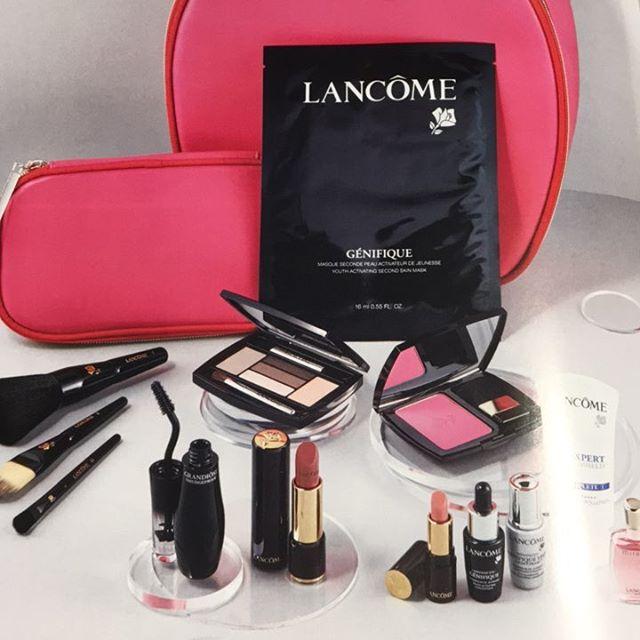 #lancome
