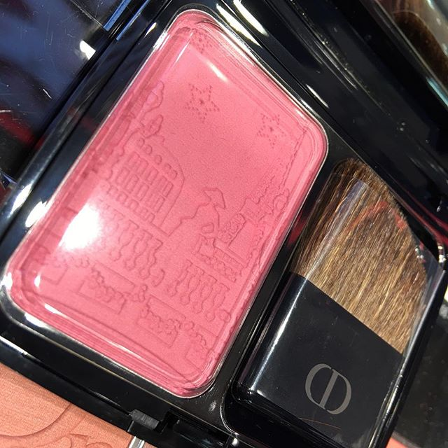 #dior blush 'city of love' 6890 Yen