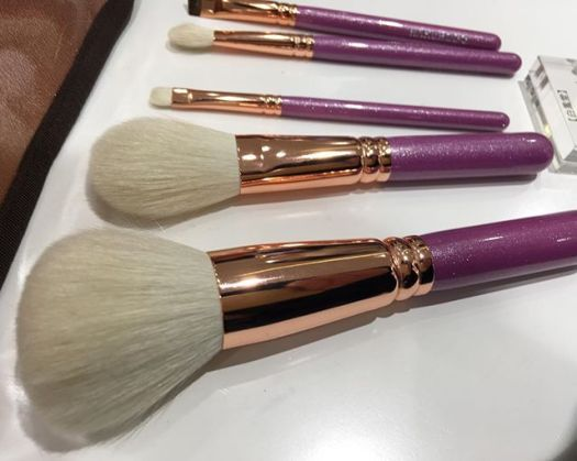 #Mitsukoshi Hakuhodo Quick make set will be only available till today : Please email me or DM me in instagram fudejapan@hotmail.com 21740 Yen J6423J0303J5523J5513J5549