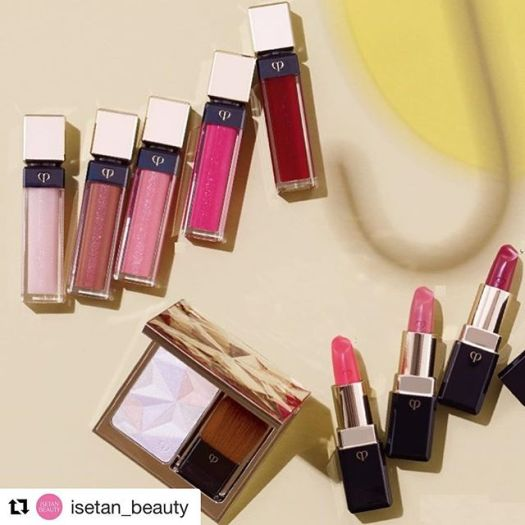 #cledepeaubeaute new face color, replacing 11#Repost @isetan_beauty with @get_repost・・・この春の<クレ・ド・ポー ボーテ>は唇がポイント!・新しく誕生したリップグロス「ブリアンアレーブルエクラ」は、透明感が高くピュアな発色が魅力。また、新色の「ルージュアレーブルn」は、天然石をイメージした美しい色合い。さらに肌に明るさと輝きを与えるフェイスカラー、「レオスールデクラ」の新色で、春を華やかに彩って。・at ISETAN Shinjuku Main-Building 1FCosmetic Floor・@isetan_beauty#isetan_beauty#isetan#shinjuku#cosme#makeup#spring#lip#cledepeaubeaute#イセタンビューティ#伊勢丹#新宿#化粧品#コスメ#メイク#春メイク#クレドポーボーテ#ブリアンアレーブルエクラ#リップ#グロス#フェイスカラー#レオスールデクラ#ルージュアレーブル#ルフォンドゥタン#シナクティフ#ヴォワールコレクチュール