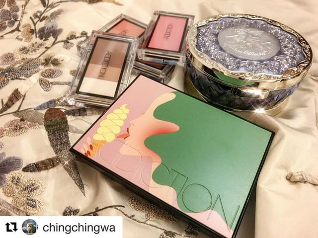 #Repost @chingchingwa with @get_repost・・・Thank you so much!