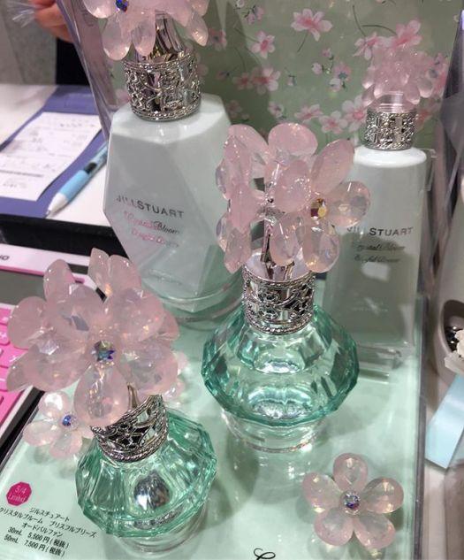 #jillstuart fragrance