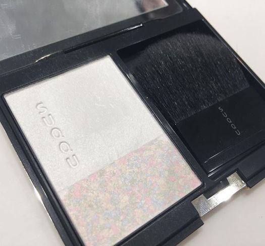 Suqqu new face powder 101