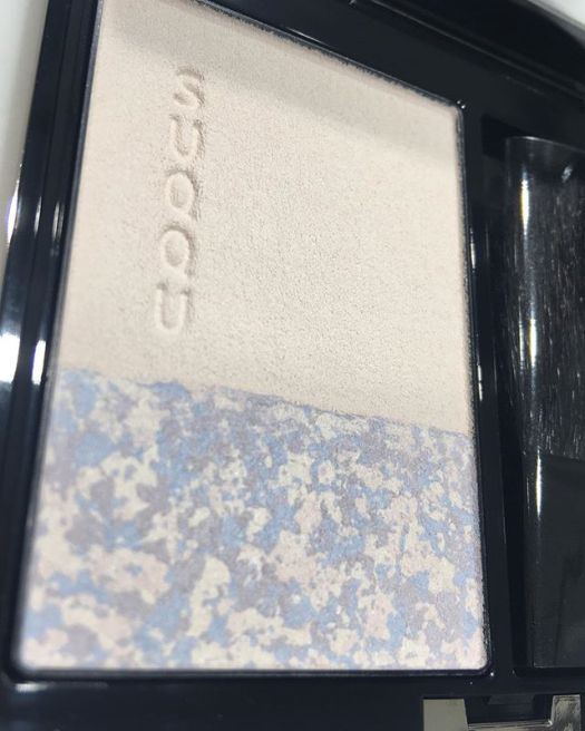#SUQQU face powder 01(7800 yen )