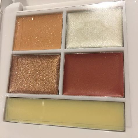 #RMS eyeshadow