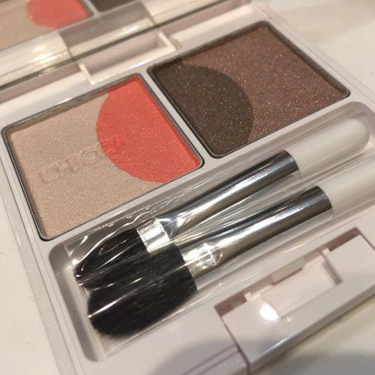 #chicca eyeshadow ex08(6000yen )
