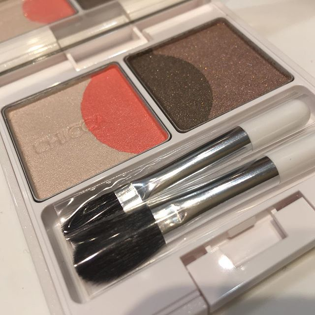 #chicca eyeshadow ex08(6000yen )