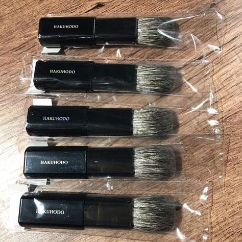 #Hakuhodo J603(7320 yen )
