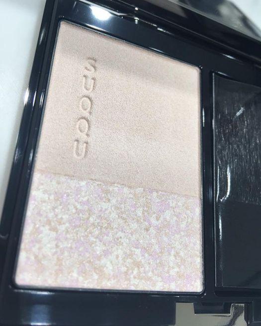 #SUQQU face powder 02(7800 yen )