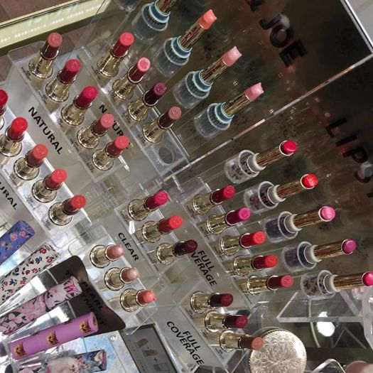 #paulandjoe lipstick