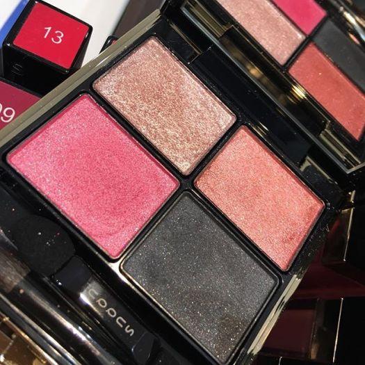 #SUQQU eyeshadow palette 125 (8160 yen )