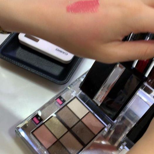 #jillstuartbeauty Lipgloss