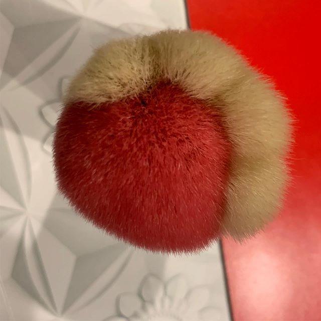 #kihtsu cat paw brush 5700 yenEngraving free