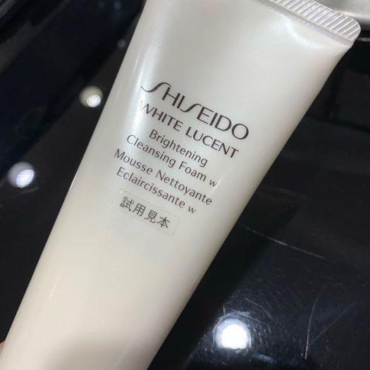 #shiseido white Lucent 4560 yen
