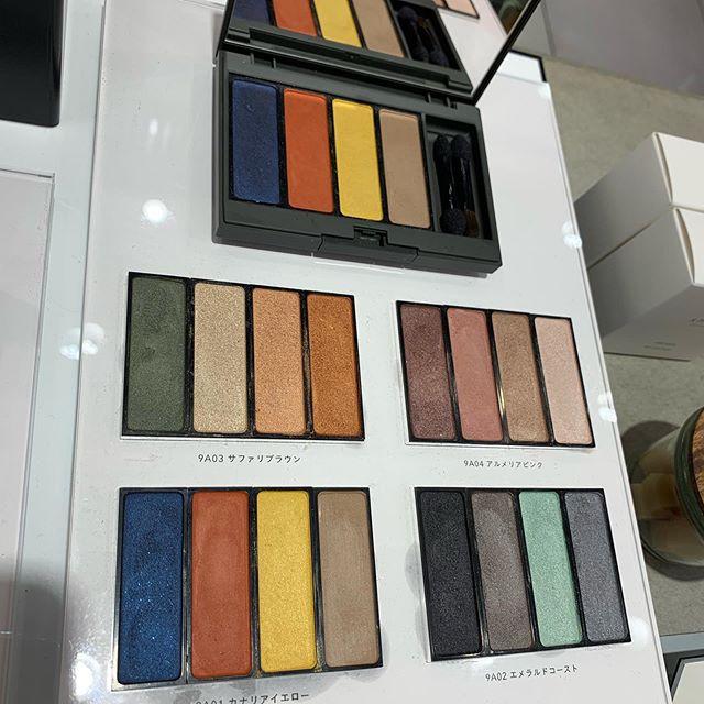 #shiro eyeshadow palette 8400 yen