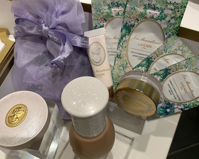 #laduree kit