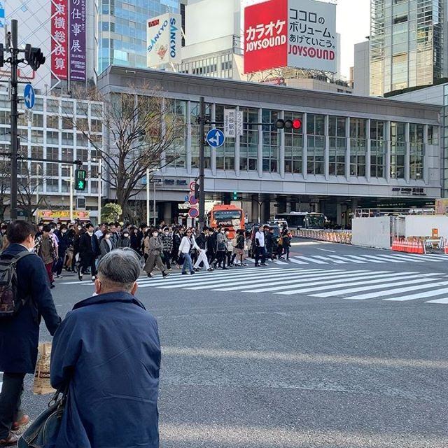 Coronavirus situation in Japan, feedback on synthetic hair brush