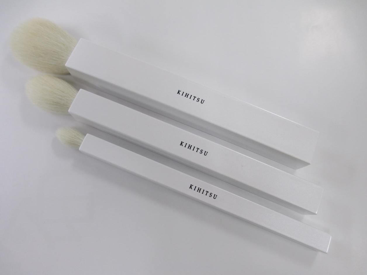 #kihitsu rectangle brush