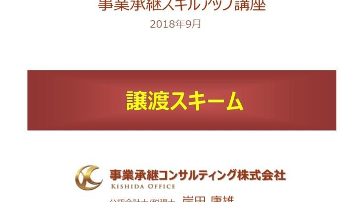 【セミナー動画】M&Aの実務〜事業譲渡の手続き〜