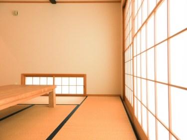 新築のマイホームに和室は必要?4.5畳の和室の活用方法とは