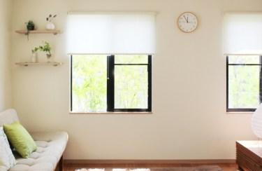 明るい部屋の窓の高さとは?適切な位置は床からどれくらい?