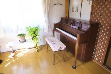 マンションでピアノ!おすすめの置き場所や防音対策とは