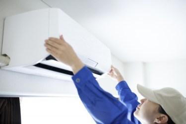 賃貸マンションにエアコンを取り付けたい!どうすればいい?