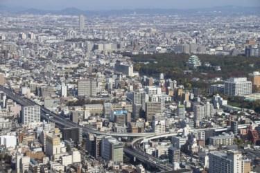 2LDKマンションに住みたい!名古屋でおすすめエリアはどこ?