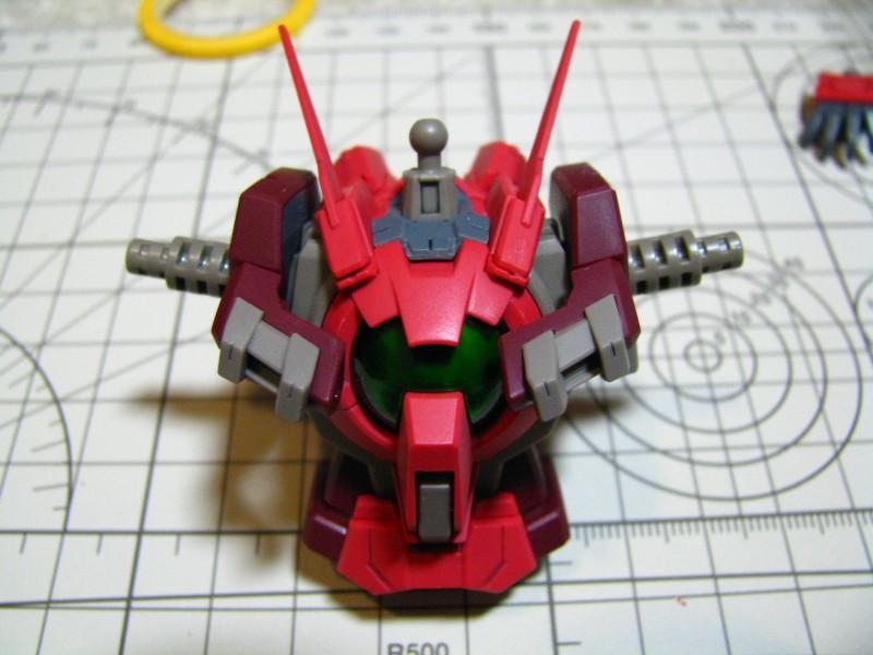 TT Hongli Gundam Astraea Review (4/6)