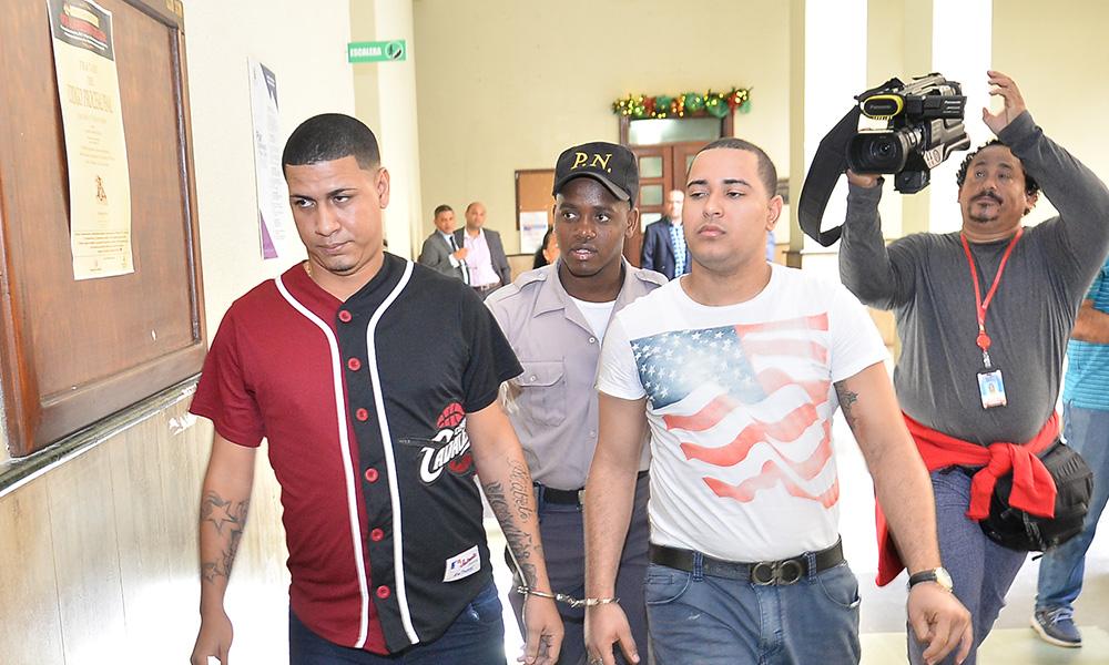 Condenan a dos del caso John Percival y descargan a tres