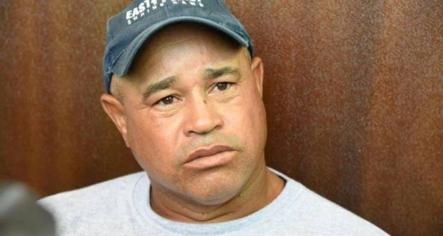 Padre de Emely Peguero denuncia intentan asesinarlo