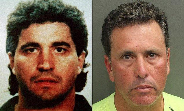 Autoridades informan que exconvicto por narcotráfico Willie Falcón salió de RD