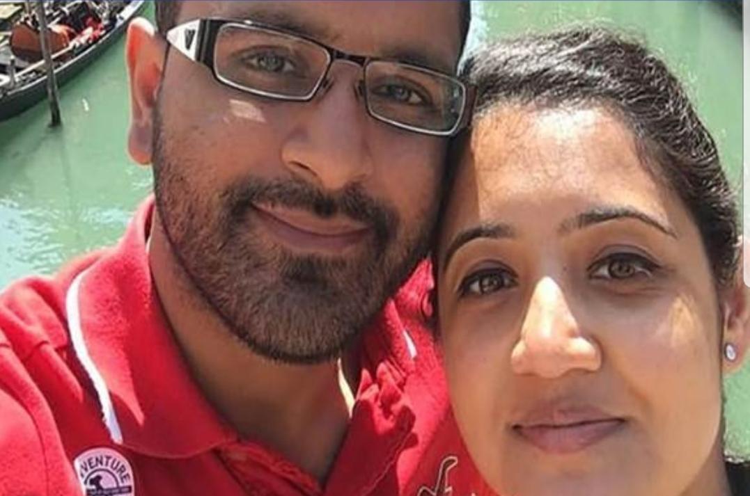 Hombre asfixió a su esposa para comenzar una nueva vida con su novio