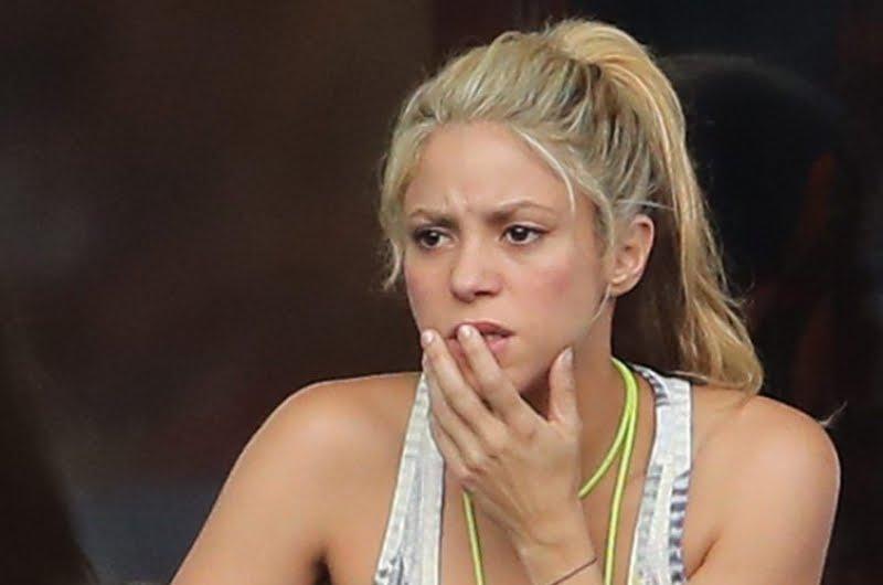 Fiscalía española se querellará contra Shakira por supuesto fraude fiscal millonario