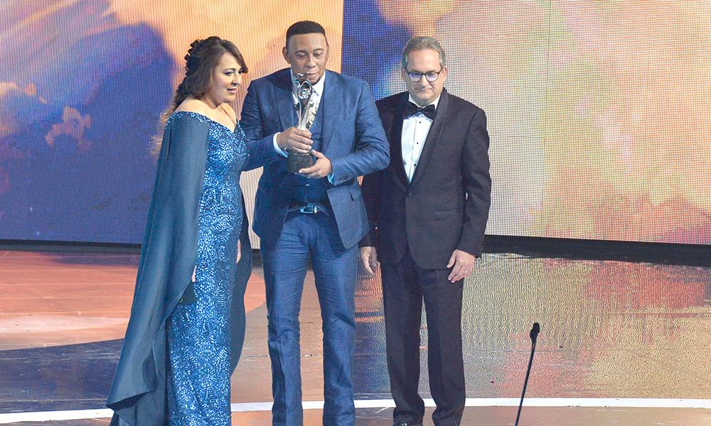 Anthony Santos es el Gran Soberano; lista de ganadores