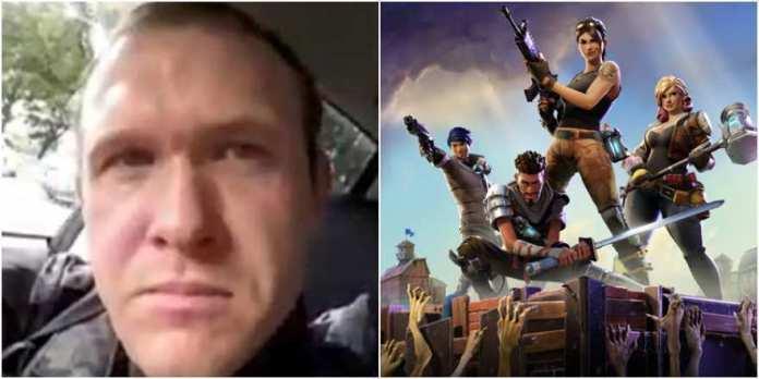"""Tirador de Nueva Zelanda: """"Fortnite me entrenó para ser un asesino"""""""