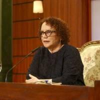 Internan a procuradora Miriam Germán en la Plaza de la Salud