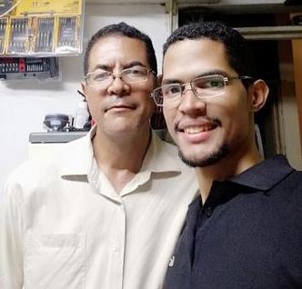 Chofer acusado de chocar a padre e hijo estaba en la Casa del Conductor desde el viernes