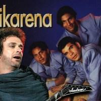 La noche en que Cerati fue telonero de la agrupación dominicana Rikarena
