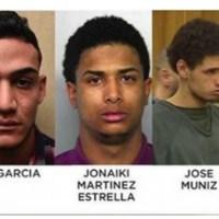 "Declaran culpables a cinco miembros de ""Los Trinitarios"" por asesinato Lesandro Guzmán"